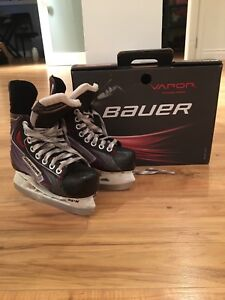 Bauer Vapor Youth 12