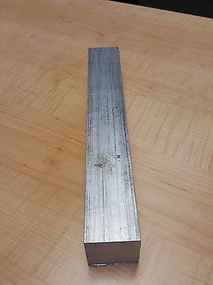 2-12 2.50 Aluminum 6061 Square Bar X 6