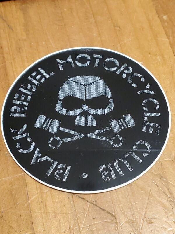 BRMC Black Rebel Motorcycle Club Original Promo Sticker Decal Rare 2003 LP CD