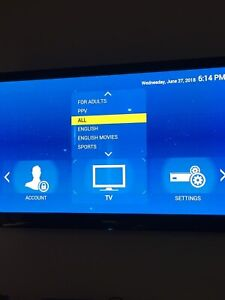 HD IPTV - Over 3000 Channels