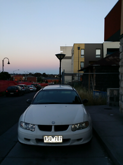 2000 model holden commodore for swap with rego and rwc