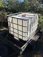 Water Tank 1000 litre Glenorie The Hills District Preview