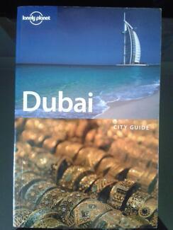Dubai City Guide – Lonely Planet - 2004