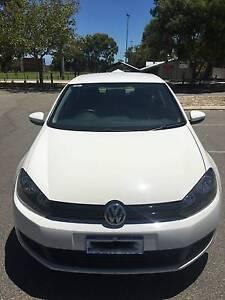 2013 Volkswagen Golf Hatchback Madeley Wanneroo Area Preview