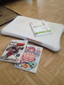 Jeux Wii games