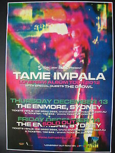 Tame-Impala-Laminated-Promotional-Tour-Poster
