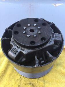 Primary clutch for Skidoo rev