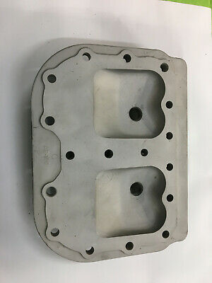 Vh4d Wisconsin Engine Cylinder Head Bobcat 610 New Holland Great Shape Low Hour