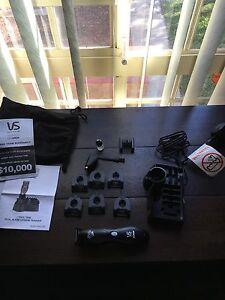 Dual blade lithium trimmer Kogarah Bay Kogarah Area Preview