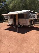 Camper van Falcon Mandurah Area Preview