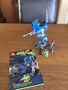 LEGO Star Wars: AT-RT 75002 (Retired)
