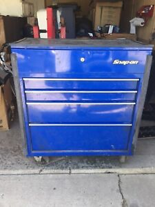 Snap-on Rolling Cart
