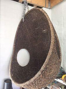 Hanging egg chair - Bondi Beach Bondi Beach Eastern Suburbs Preview