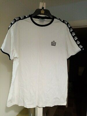 Admiral tshirt XL
