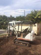Excavator and Tipper hire Bondi Junction Eastern Suburbs Preview