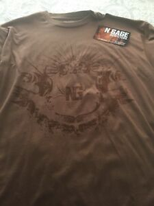 N gage outfitters