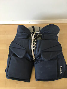 Reebok P4 INT-L Goalie Pants - 60$