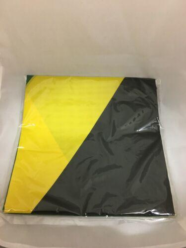 Jamaican Polyester Fabric Large Flag 5x3 Caribbean Reggae Carnival 5ftx3ft