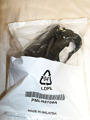 Motorola OEM APX6000 Universal Carry Holster / Holder PMLN5709 *NEW*