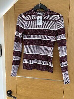 Alexander Wang Jumper Size S (UK10) Cotton