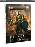 Age of Sigmar Stormcast Battletome