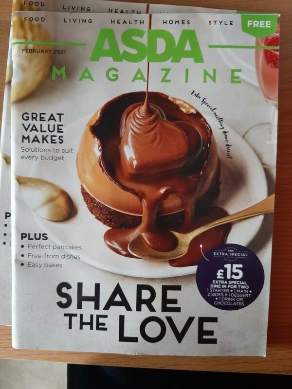 Asda+Magazine+February+2021