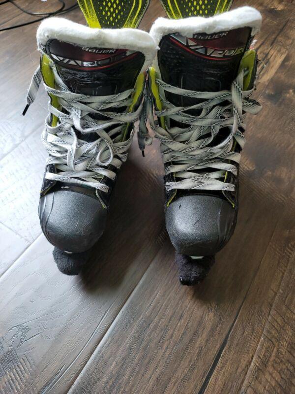 Ice Skates Bauer Vapor X2.9 size 5 D. EUR 38.5. UK 5.5