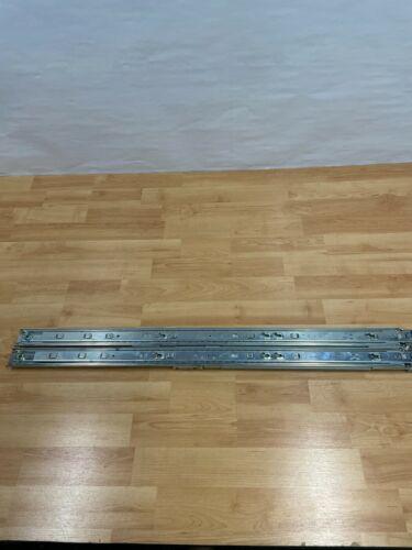 King Slide 238, 319 Set Snap-In Slide Rack Rails 33 Inch For Dell PowerEdge r710