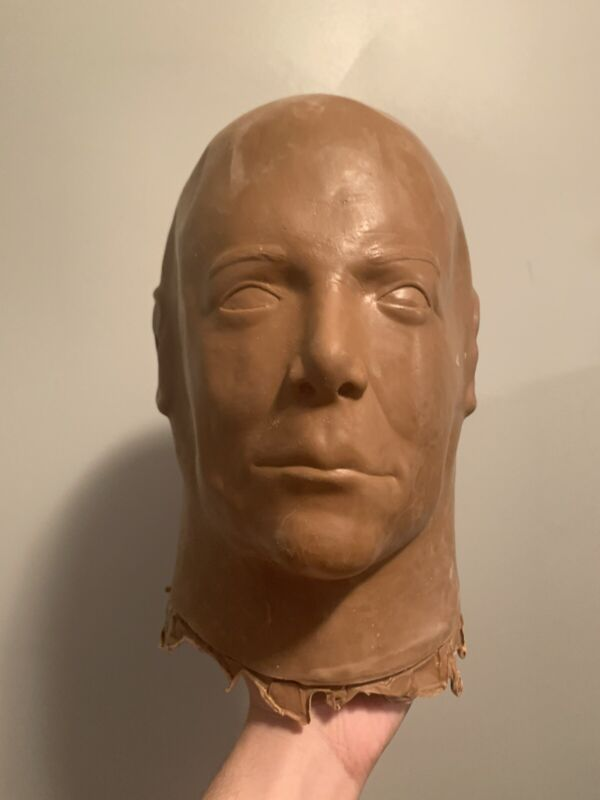 Michael Myers Mask Babysitter Stalker Flawed Pull #7 THIN COPY!