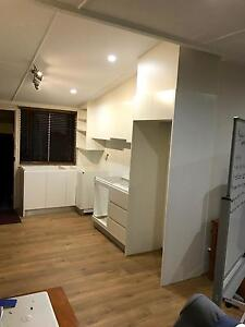 Modern Touch Carpentry Rockdale Rockdale Area Preview