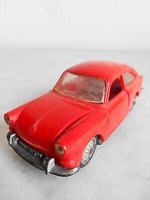 "Vintage Piccola Macchina "" Volkswagen 1600 TL "" - i Miniatura da Norev N.22 comprar usado  Enviando para Brazil"