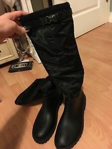 DKNY Boots Brand New