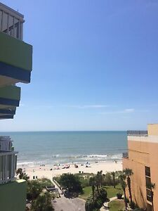 Canadian Owned Condo for Rent. September Available.