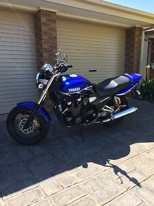 Yamaha XJR1300 (1999) Seaford Rise Morphett Vale Area Preview