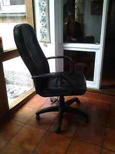 Office chair Lockleys West Torrens Area Preview