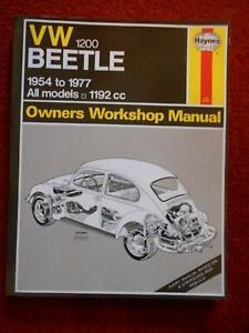 volkswagen beetle service manual pdf