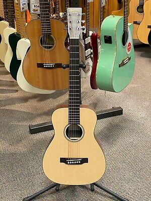 Martin LXME Little Martin 6 String Acoustic Guitar