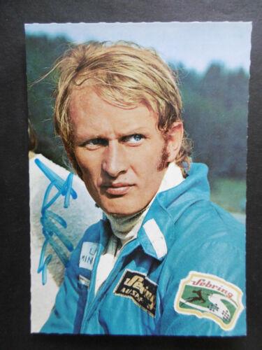 Helmut Marko Autogramm signed 10x15 cm Postkarte