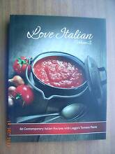 Love Italian – Volume 2 Oakleigh Monash Area Preview