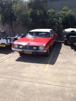 1975 VJ Valiant Regal Newcastle 2300 Newcastle Area Preview