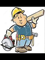 ELECTRICIAN / HANDYMEN ALL SERVICES CALL 780 710 1692