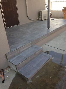 FLOOR & WALL TILER , CHEAP QUOTES  , ALL WORK GUARANTEED. Georges Hall Bankstown Area Preview