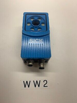 Sick Vision-sensor Vspi-1r111 1042779 Warranty Fast Shipping