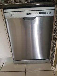 Delonghi Dishwasher