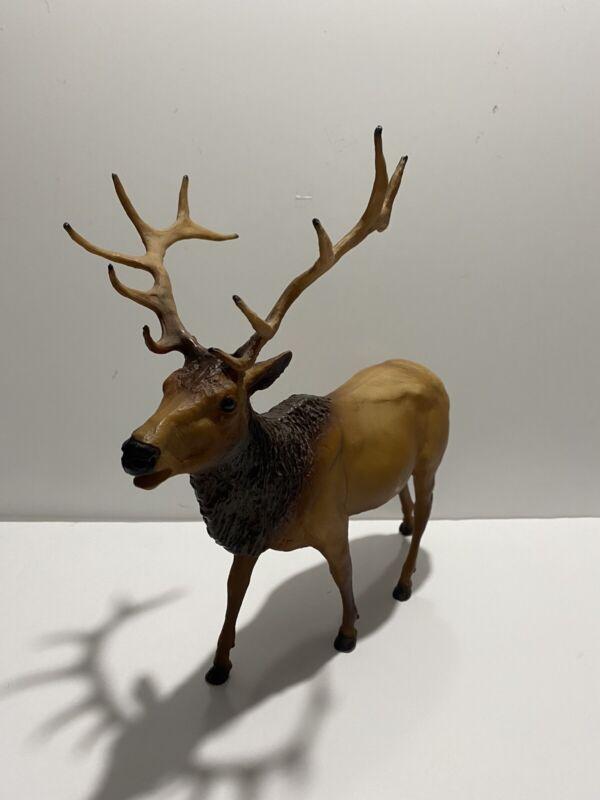 Vintage Breyer Elk Wildlife Series