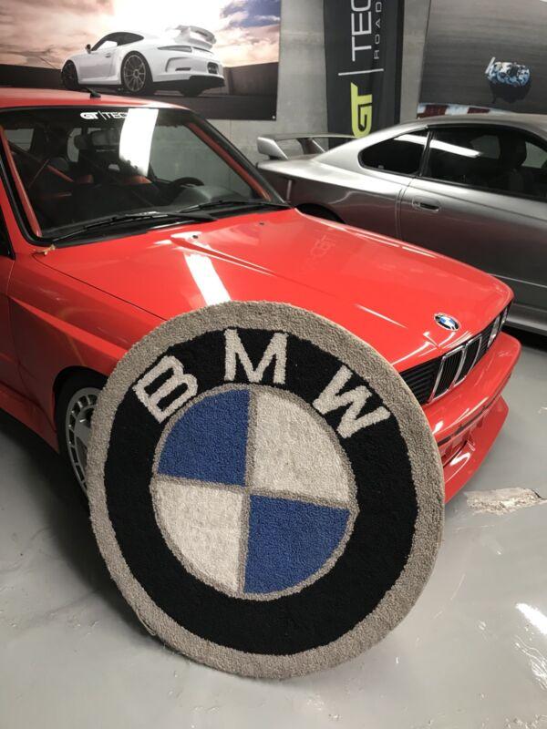 BMW Dealer Sign  Roundel