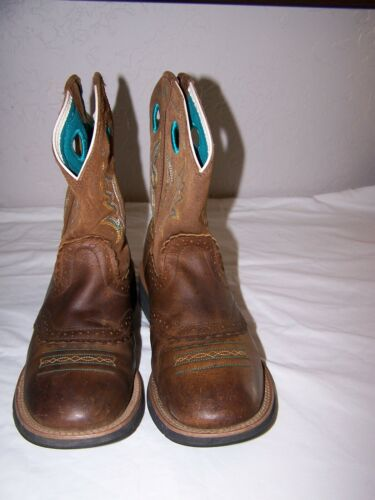 Ariat Fat baby Boot