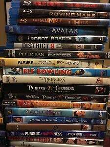 DVD collection - lot London Ontario image 2