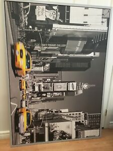 Tableau ikea ville New-York