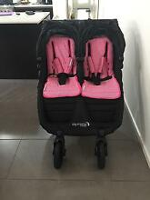Baby Jogger City Mini GT Double Wollert Whittlesea Area Preview